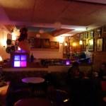 Pub Christopher Lee, el pub más antiguo de Valencia capital
