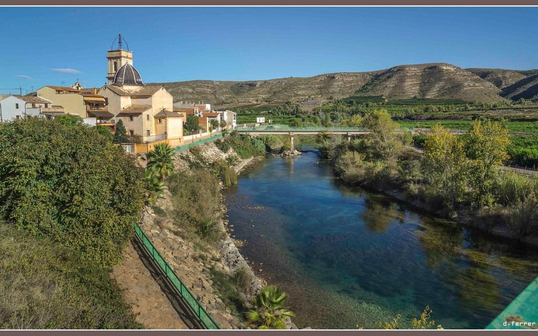 Pueblos con encanto de la provincia de Valencia: Sumacàrcer