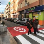 El ayuntamiento de Valencia pacifica el tráfico del núcleo histórico de Campanar