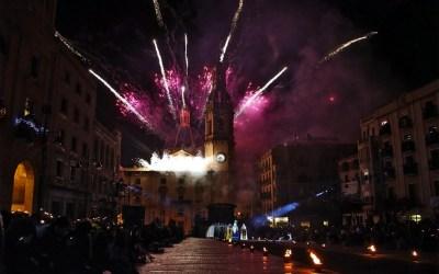 ¿Sabías que la Cabalgata de los Reyes Magos de Alcoy es la más antigua de España?