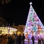 Guía completa para disfrutar de la Navidad 2017 en Valencia