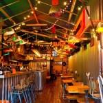 La FABrica: un restaurante con decoración industrial en Valencia