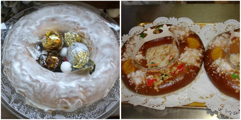 Las mejores pastelerías de Valencia para comprar la Casca y el Roscón de Reyes