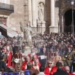Valencia celebra la Fiesta de San Vicente Mártir 2018 hoy 22 de enero