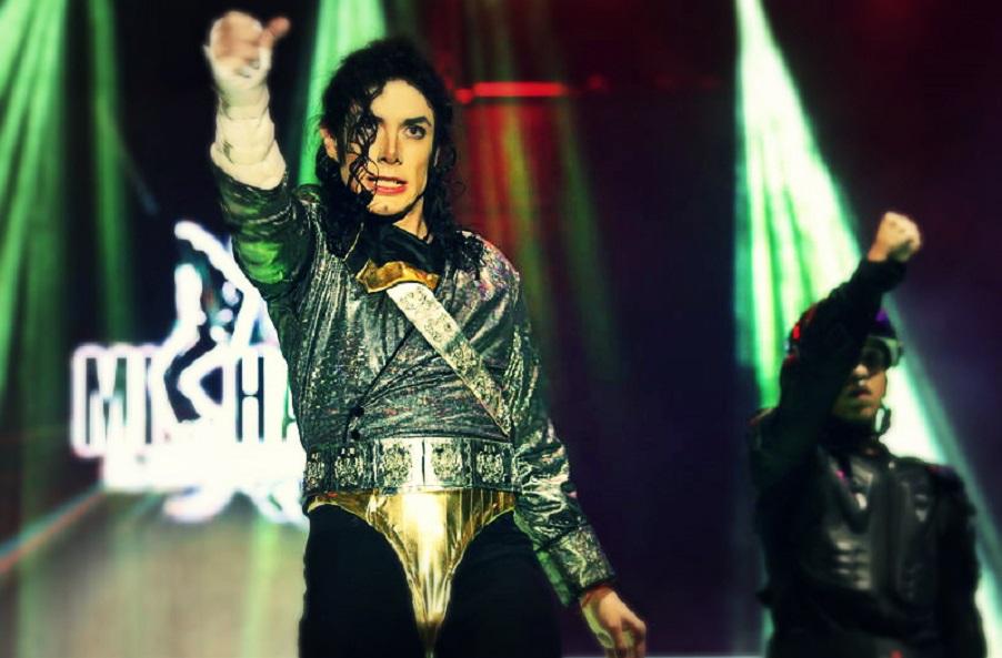 """Michael Legend """"Jackson Tribute"""" regresa a Valencia"""