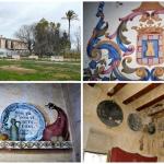 El grave abandono de una joya de Benicalap: la Alquería de la Torre