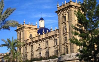La Real Academia de Bellas Artes de San Carlos cumple 250 años