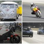 El Circuit Ricardo Tormo celebra este fin de semana su gran concentración de vehículos clásicos