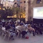 Regresa el ciclo de Cinema de la Terreta: cine valenciano GRATUITO al aire libre