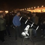 La Asociación Valenciana de Astronomía os invita a una observación pública astronómica