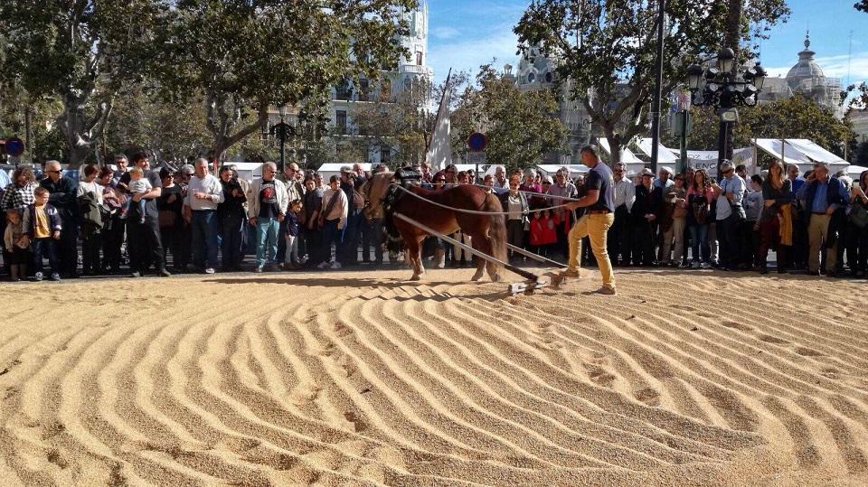 Qué hacer en Valencia este fin de semana (del 13 al 15 de abril de 2018) – AGENDA DE PLANES