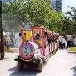 XXV Feria de Primavera en los Jardines de Viveros de Valencia, el 28 y 29 de abril de 2018