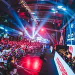 Regresa el gran evento de los videojuegos a Feria Valencia: DreamHack Valencia 2018