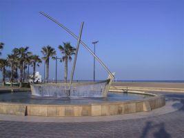 Strand Boot