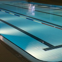 Hallenschwimmbäder in Valencia