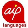 logo aip languages nuevo