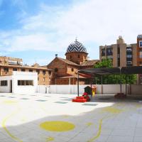 """Die erste deutsch-spanische Kindertagesstätte in Valencia """"MiKita"""""""