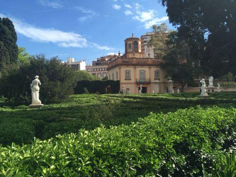 Jardines de Montforte_Weiblick_Valencia_Insidertipp