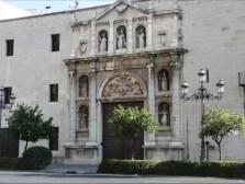 Convento de Santo Domingo_emblematische Gebäude_Valencia.jpg