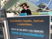 Stadt der Künste und Wissenschaften mal anders_Valencia_Aktivitäten_Wasserbälle10