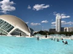 Stadt der Künste und Wissenschaften mal anders_Valencia_Aktivitäten_Wasserbälle7