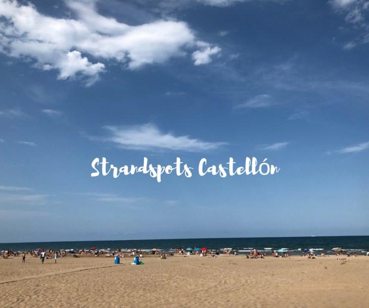 Strandspots Castellón