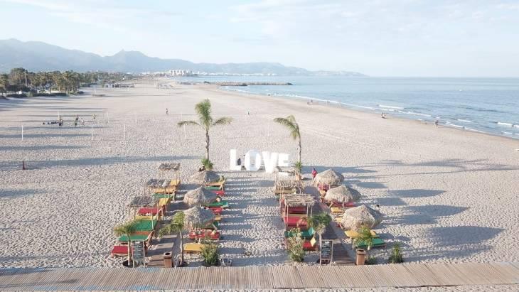 Sole Rototom Beach_Chiringuito Valencia