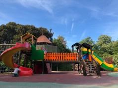 Parque Benicalap Valencia 3