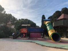 Parque Benicalap Valencia 6