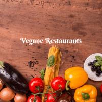 Vegane Restaurants in Valencia