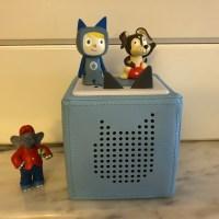 Toniebox - Spaß und Kreativität für Kids