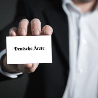 Deutsche Ärzte