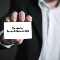 Deutsche Immobilienmakler