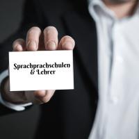 Sprachschulen & Lehrer
