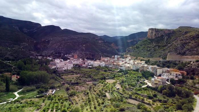 Top Ten Hikes of Los Serranos - Sot de Chera