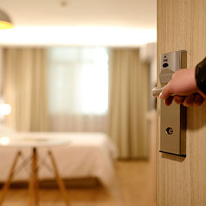 hoteles en Valencia