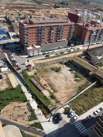 Tapón Calle Ingeniero José Sirera 1