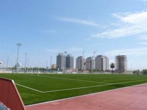El ayuntamiento se hizo cargo de los espacios deportivos con cargo a planes estatales