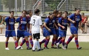 El Levante viene de San Sebastián con una victoria que le da moral para enfrentarse al FC Barcelona/jorge ramirez
