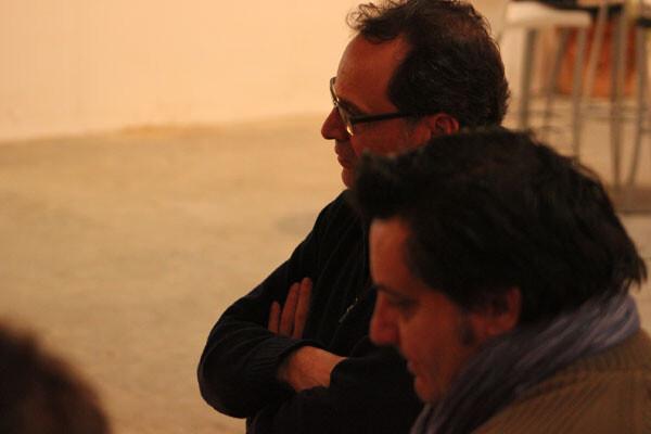 Vicente Vercher interviene en #EnClaveVLC