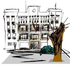 Logo del Ayuntamiento.