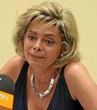 María José Alcón.