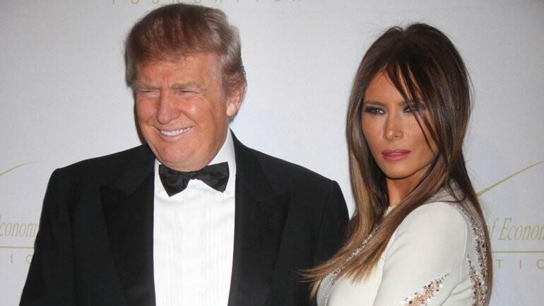 Melania Trump la mujer que podría ser la próxima primera d