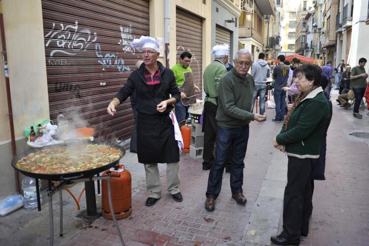 Fiestas Sant Roc del Canyaret-Cassola 02