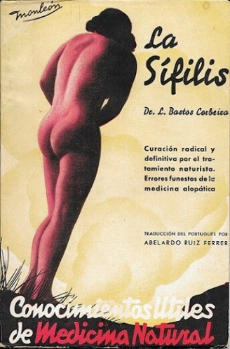 La Sífilis. Años 30'.