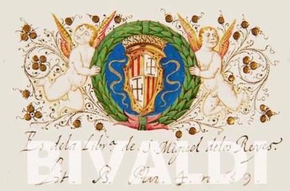 Biblioteca Valenciana Digital (Bivaldi) del Señor de Cascales. 'Dos cuentos y una leyenda'. (Imagen ofrecida por El Club del Escenario).