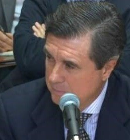 Matas declaró este jueves durante una hora y media como uno de los 17 acusados ante la Audiencia de Palma.