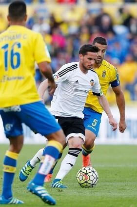 El Valencia se enfrenta a siete finales en sus próximos encuentros. (Foto-Lázaro de la Peña).