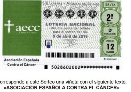 Lotería Nacional Sorteo 28, sábado 9 de abril de 2016