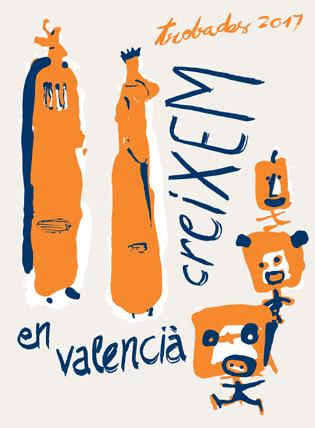 Cartel del Encuentro.